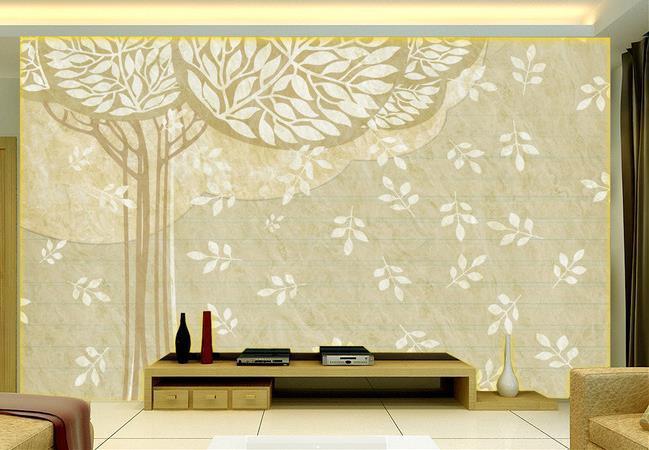 3d wallpaper TV background wallpaper the living room sofa backdrop mural Nostalgia abstract woods mural wallpaper 20156178