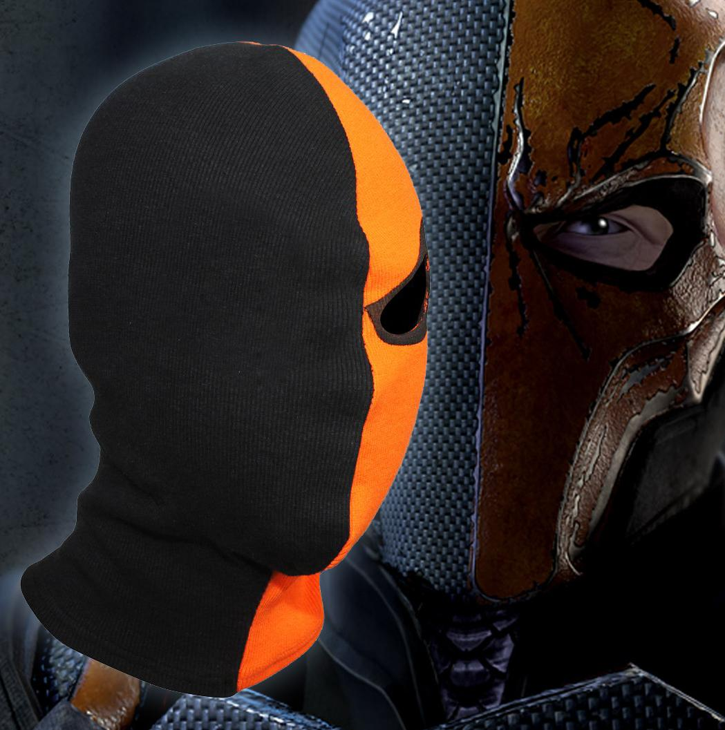 New Deadpool mask  Cosplay Costume cotton Rib fabrics X-men Airsof Halloween