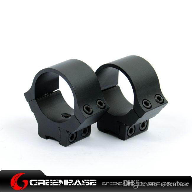 2020 High Quality Scope Mounts 30mm Rings For 11mm Dovetail Rail Black Nga0868 From Greenbase 10 05 Dhgate Com
