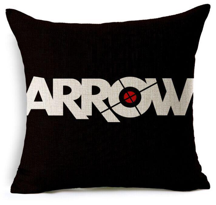 Stephen Amell Arrow pillowcover