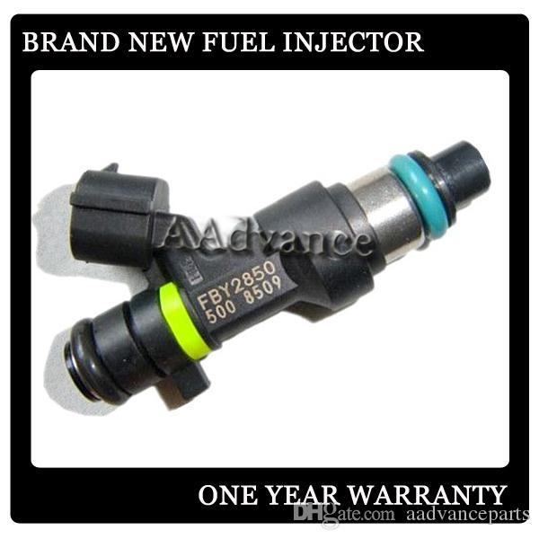 Denso Kraftstoffeinspritzventil FBY2850 / 16600EN200 für japanisches Auto mit einer Jahrgarantie