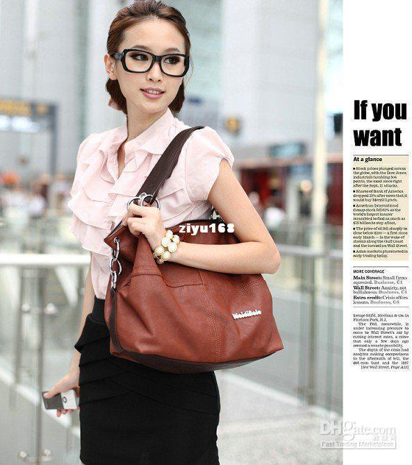 Promotion!!! special offer [100% GENUINE LEATHER] restore ancient inclined big bag women cowhide handbag,free shipping