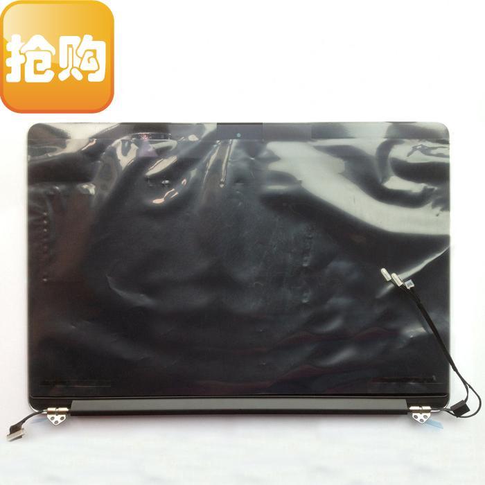 """YENI A1398 Retina 2012 Macbook Pro için LED Montaj Ekranı """"ME664 ME665"""
