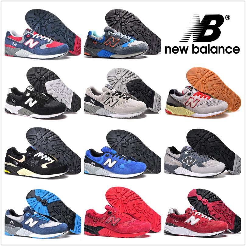 2020 New Balance Running Shoes For Men