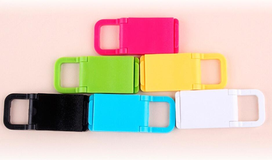 iphone4s / 5 support, phone stand universal lazy. Small stand Apple Samsung millet Keychain