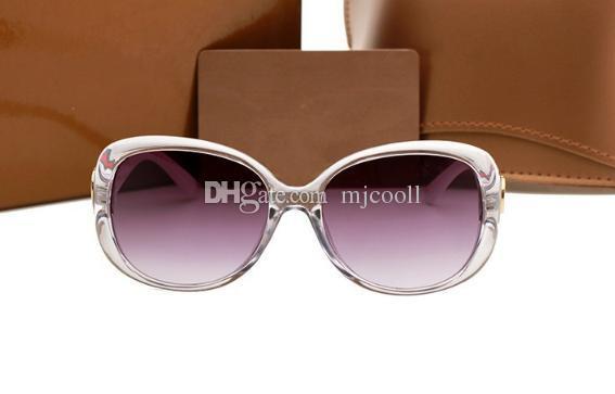 Mode Frauen 3660 kleine Gesicht Sonnenbrille reifen elegante Dame Sonnenbrille Sonnenbrille