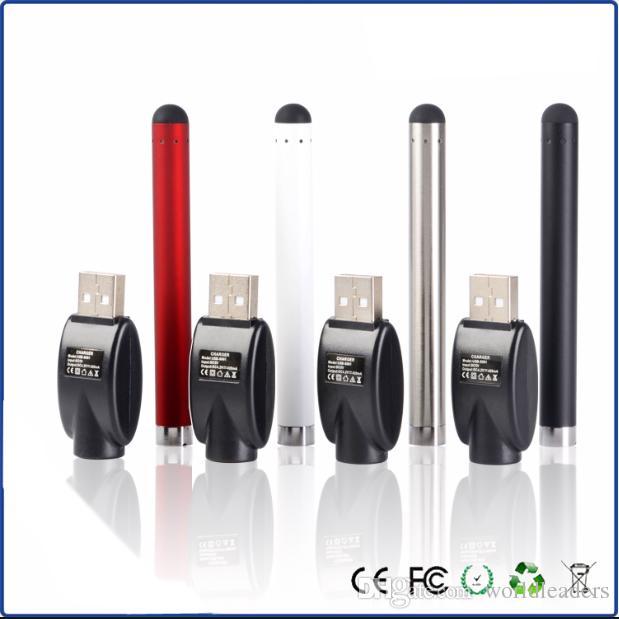 O- 펜 CE3 vape 버드 터치 배터리 280mAh e cig 510 스레드 전자 담배 물집 패키지와 왁 스 오일 카트리지 기화기에 대 한