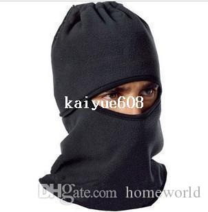 Free Shipping Warm Full Neck Face Cover Winter Ski Mask Beanie Hat Scarf Hood CS Hiking Motorcycle Bike snowboard cap