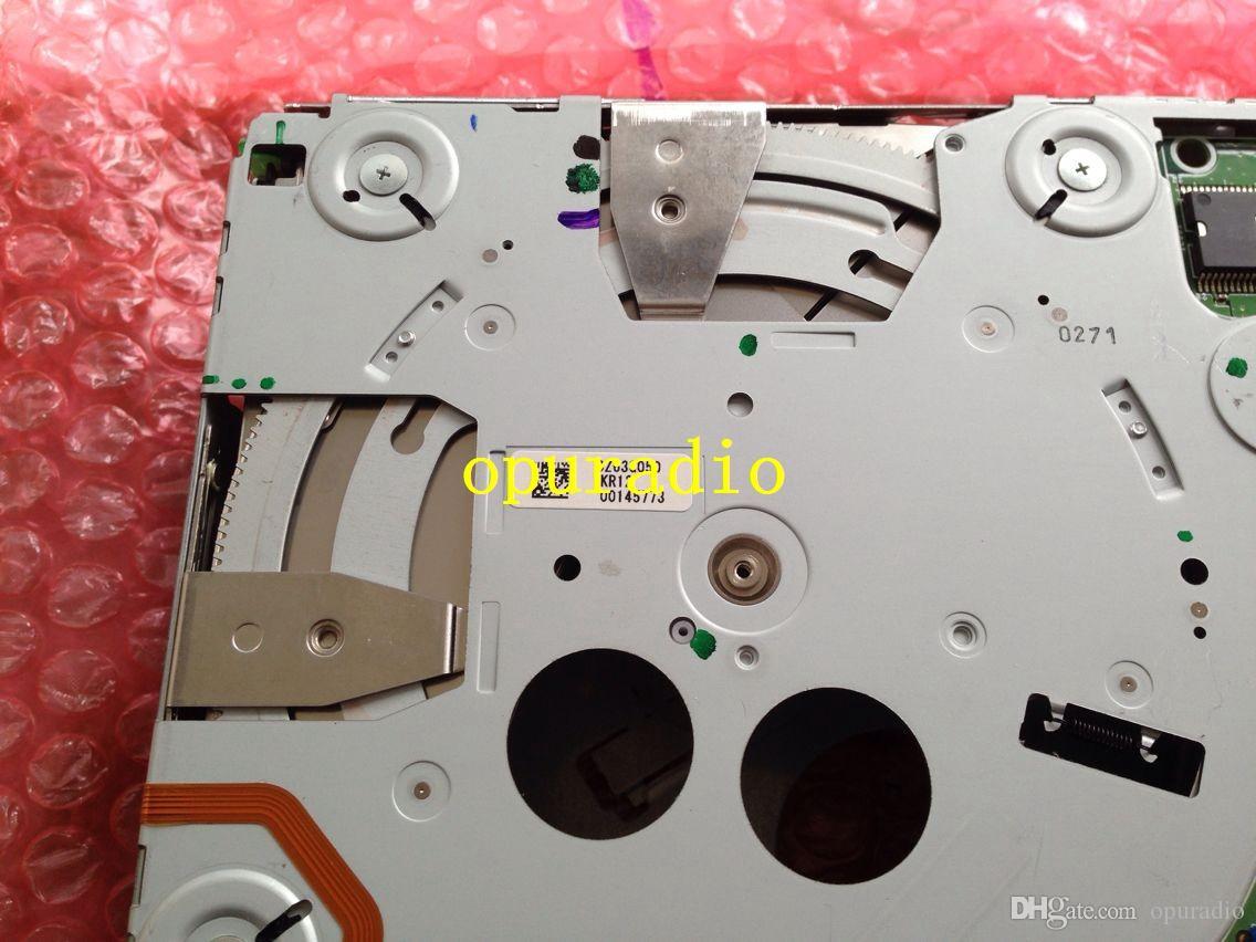 100% New Alpine 6 Disc CD/DVD Changer Mechanism DZ63G050 DZ63G05A Exactly  PCB For AcraMDX ZDX TL TLX Car Dvd Navigation GPS Car Stereo Systems