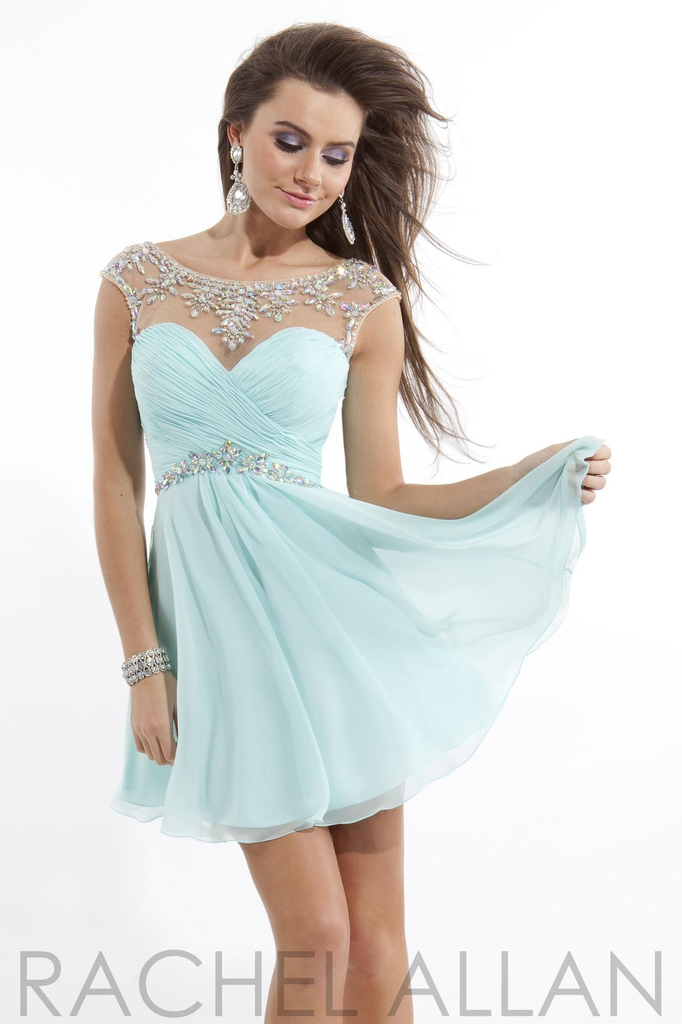 Stunning Short Party Dresses Juniors Gallery - Wedding Ideas ...