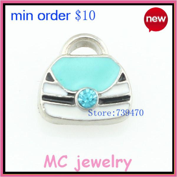 free shipping origami owl new arrive floating charms
