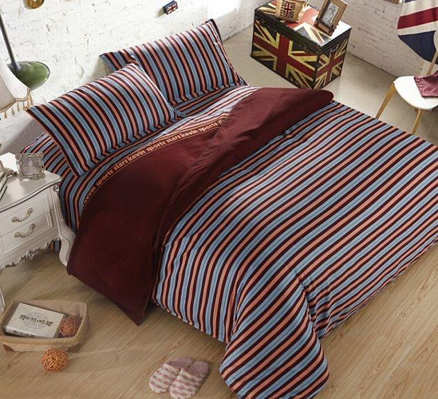 high quality 3/4 pcs Plants Cashmere Lattice Circle Printing bedding set Bed bed Sheet Quilt/Duvet Covers PillowCase Bedclothes Bed Linen