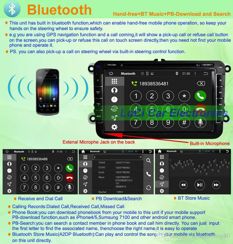 Seat-Ibiza-android-multimedia-player-system-navigation-BT
