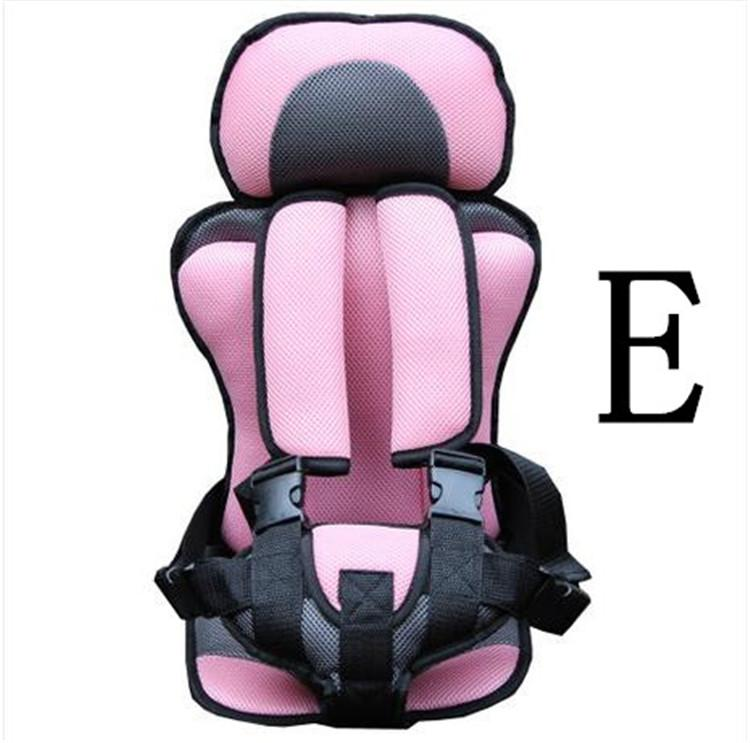easy car seat safety booster car seat for baby girl child car seats easy to install booster breathable