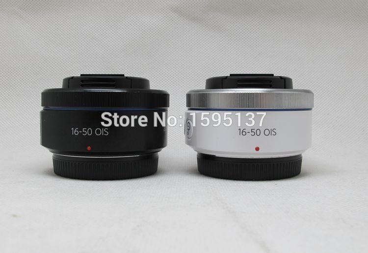 Freeshipping für Samsung 16-50mm 1: 3,5-5,6 ED OIS NX1000 für Samsung NX2000 NX3000 NX500 Objektiv 95% neu