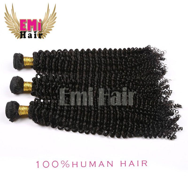 Magic Hair 7a Grade Unprocessed Brazilian Virgin Hair Extensions