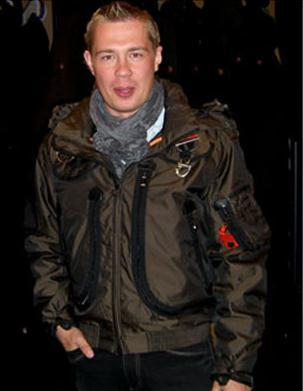 Wellensteyn Rescue Parka Men cotton dress Size S XXL
