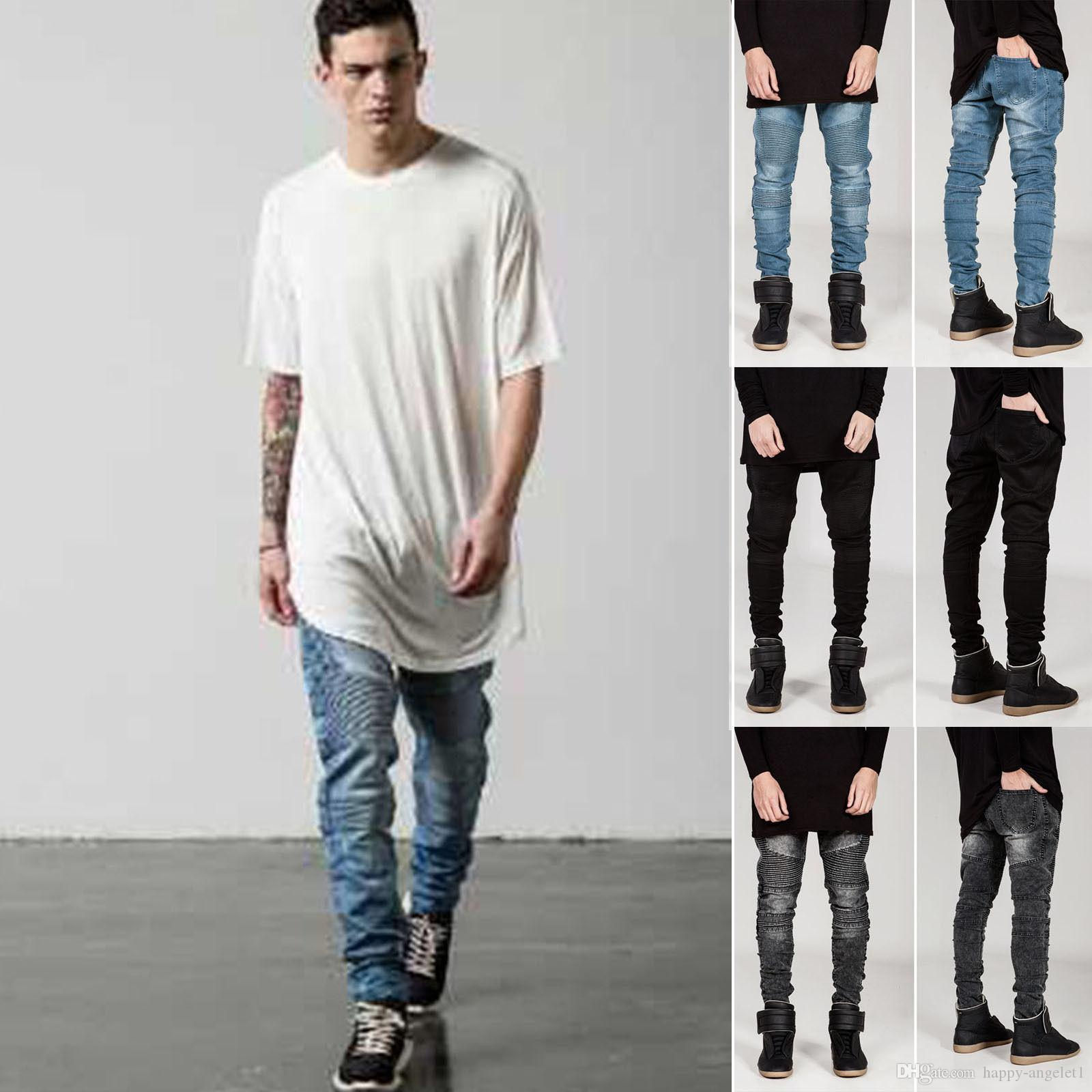 Fashion Men Jeans Photo Album - Get Your Fashion Style