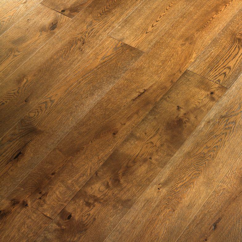 Flooring Original Wood Flooring Wood Flooring Large living room floor European style Antique room floor Asian pear Sapele wood floor