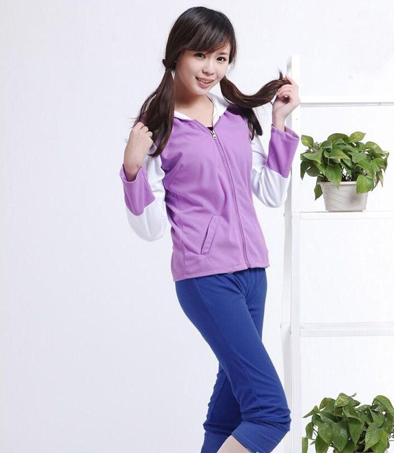 Narutos Shippuuden Hinata Hyuga 2nd Generation Cosplay Costume Girl/'s Sportswear
