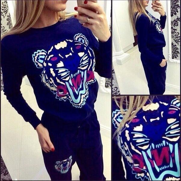 kenzo tiger t shirt aliexpress