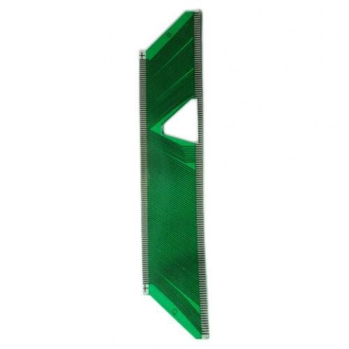 Fcarobd 10pc SAAB SID1 SID 1 display LCD strumento a nastro cavo a nastro KIT per dead pixel riparazione cavo piatto saab sid1
