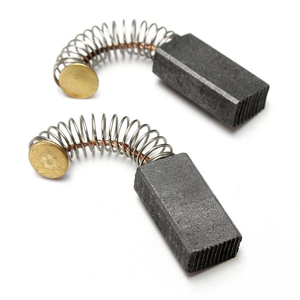 Best Price 2PCS Carbon Brushes for Bosch Drill Planer Screwdriver Saw 5x8x15.5mm(1 PAIR) order<$18no track