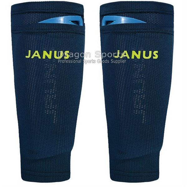2 Pcs KAIYAN Mens Soccer Shin Pads Holder Leg Pads Holder Breathable Instep Foot Socks Guard Leg Protector Fixed Sleeve Stays Lock Sleeves 22cm//8.6in Used In Football Sports Leggings Board Fixed