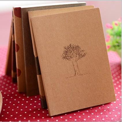 Envío gratis / Nuevo tiempo y espacio Dream Bloc de notas diario / Bloc de notas / Memo / agenda / cuaderno / Regalo de moda / Wholesaledandys