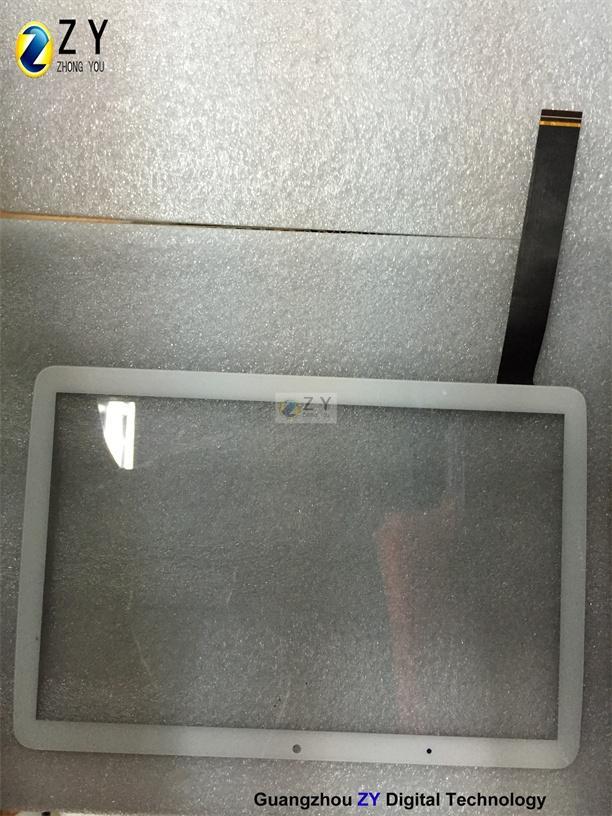 10.1 '' Großhandel für F-WGJ10157-V6 Tablet Touch Panel Ersatz