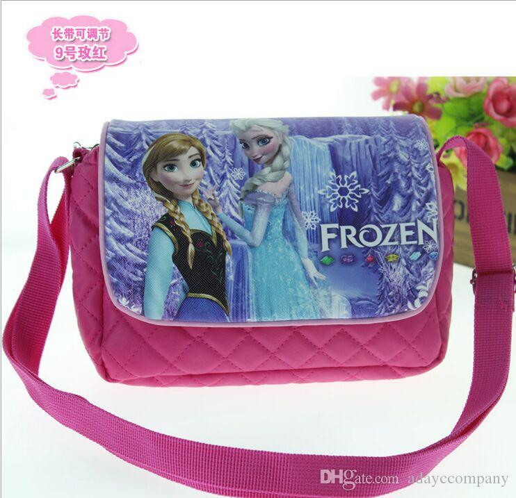 Cheap Childrens Satchel Bags Girls Single Shoulder Bag Kids ...