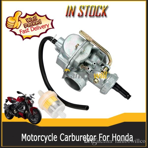 honda fit fuel filter replacement 2020 motorcycle carburetor carb with fuel filter fit for honda  2020 motorcycle carburetor carb with