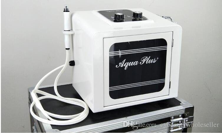 hydra microdermabrasion пилинг лица hydrafacial машина / кислородный спрей гидро воды microdermabrasion уход за лицом машина домашнего салона использования