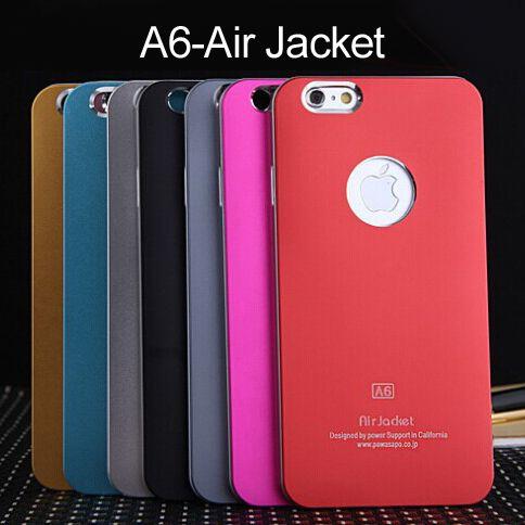 custodia air jacket iphone 5s