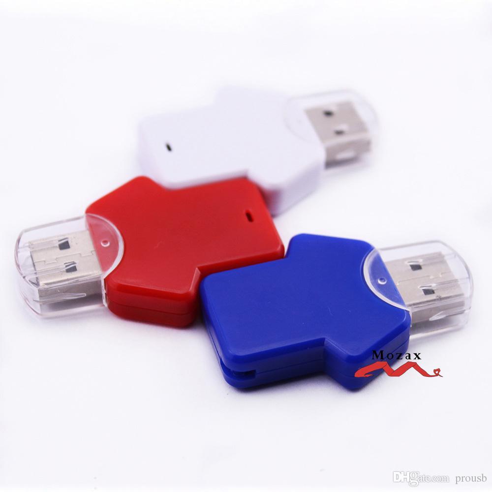 Free Custom Laser Engraved Logo 10PCS 128MB/256MB/512MB/1GB/2GB/4GB/8GB/16GB Tshirt Memory Flash USB Drive 2.0 100% Real Storage