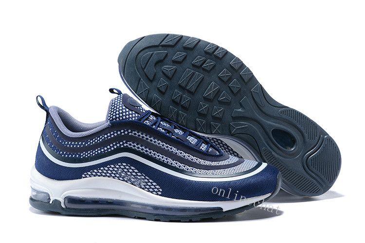 official photos 4e8d2 7fde6 Newest Vapormaxes 2018 Running Shoes For Men Casual Sneakers 97 Women  Outdoor Sport Shoes Vapor Maxes Shock Athletic Shoes Size 36 46 Trail Shoes  ...