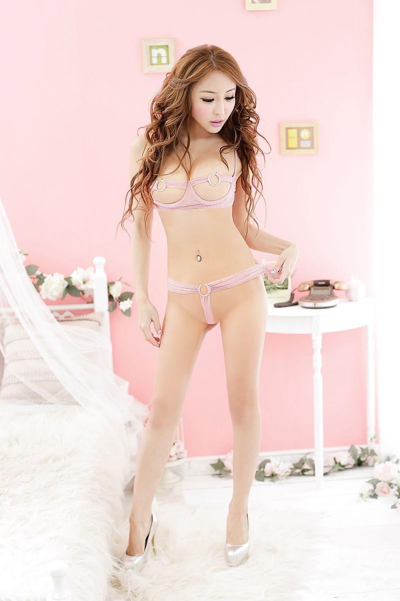 Deaf Pornstars Girl Sexy Nudes String
