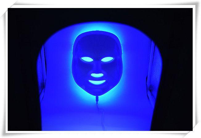 LED Facial Mask 150pcs Led Lights PDT Photon Facial Mask 3 Lights Red Blue Green LED For Skin Rejuvenation Wrinkle Removal Facial Machine