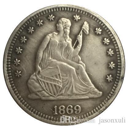 1869 년 자유 해약 사본 자유 해운