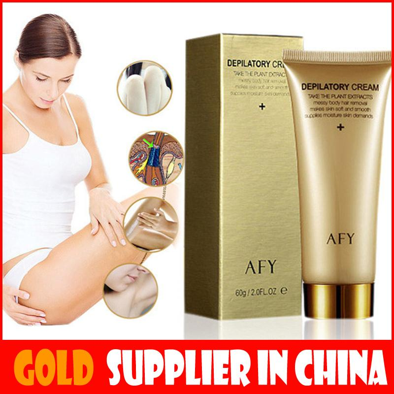 2015 Afy Epilator Cream Wax Strip Painless Epilation Hair Removal