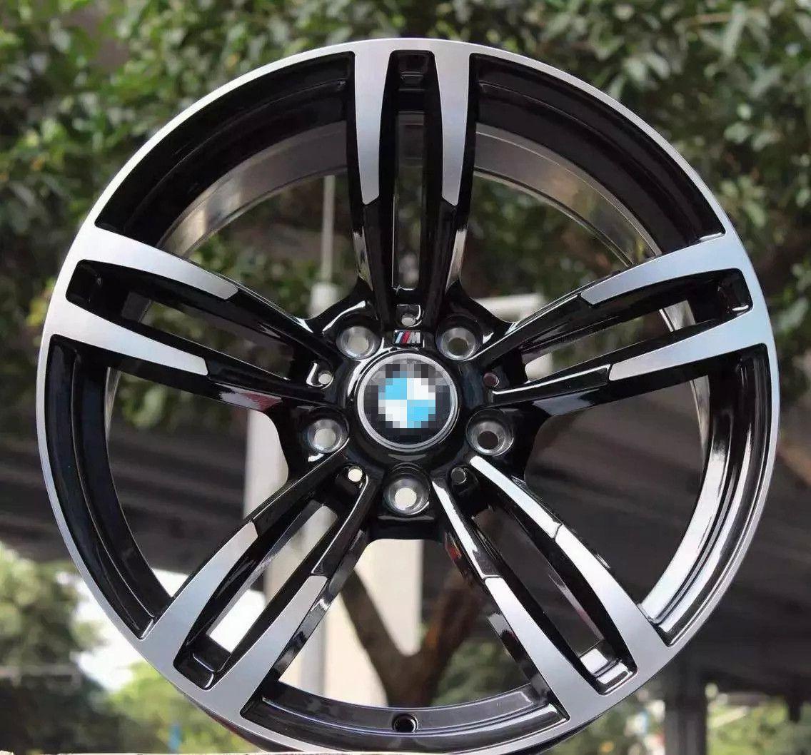 2021 Alloy Wheels Aluminium Car Wheels Rims 18inch 19inch 20inch For Bmw From Fcwheels 115 6 Dhgate Com