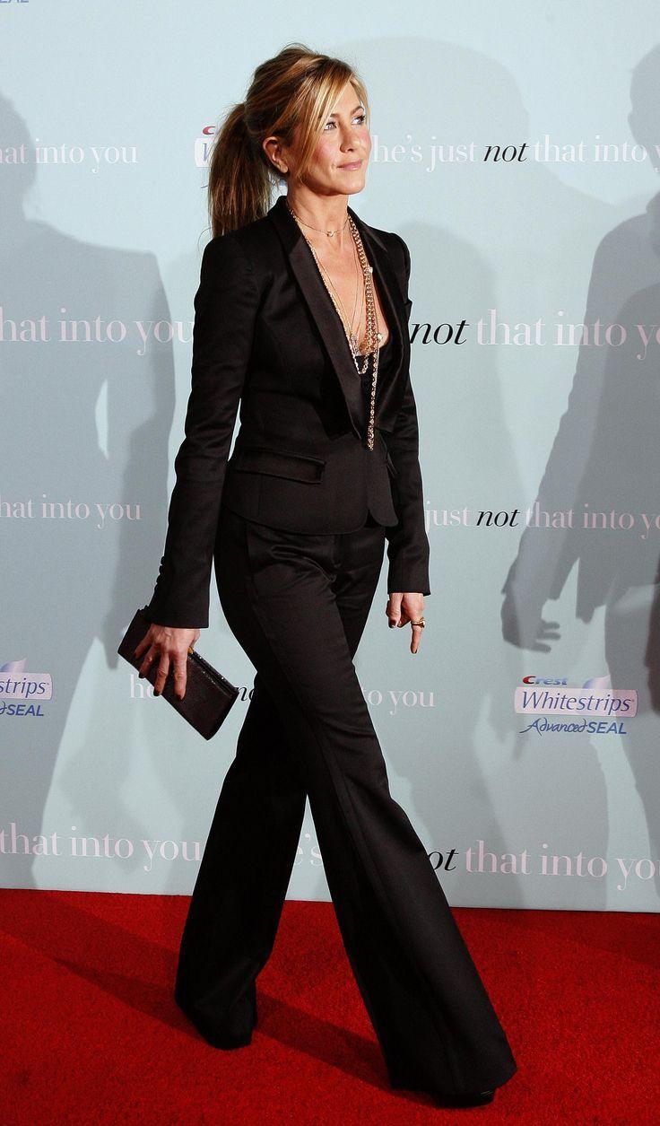 Custom Slim Fit Black Women Tuxedos Shawl Lapel Suits For Women Two ...