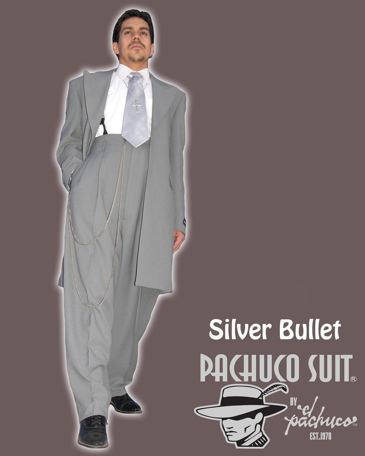 Charming Men\'s Wedding Suits try el pachuco zoot suits Handsome ...