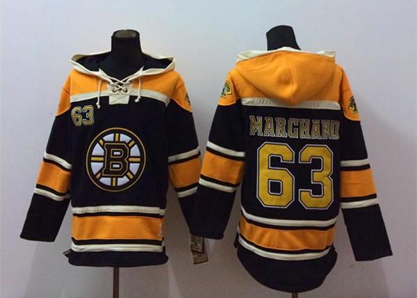 Bruins 63