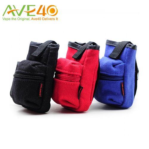 كيس Authenic Bag Master PBAG CIGARETTES CANVAS CACK VAPE UP EASY E VS ل Coil Clear K OCPVI