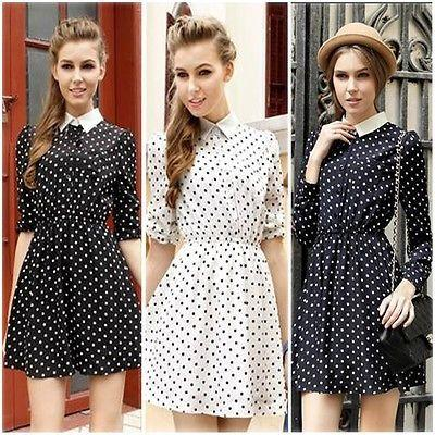 casual stylish modern dress