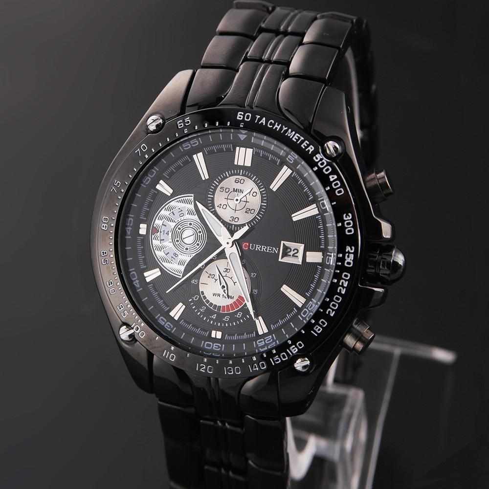 chronograph tw watch steel watches