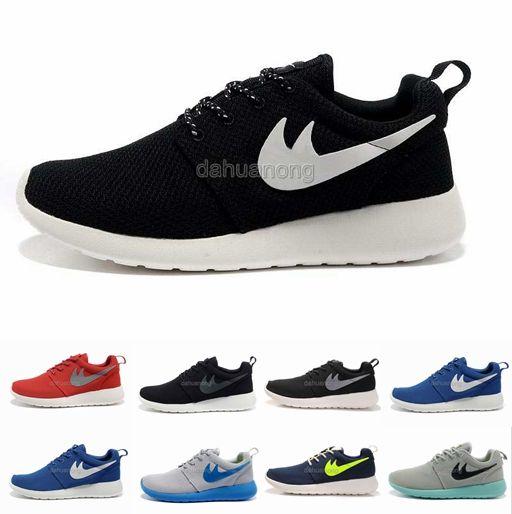 Roshe Run Running Shoes For Women \u0026 Men