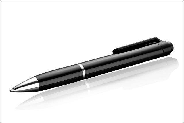 Voice Recorder N16 8GB القلم المألوف Dictaphone Mini سجل الصوت الرقمي مع مشغل MP3 مراقبة الصوت