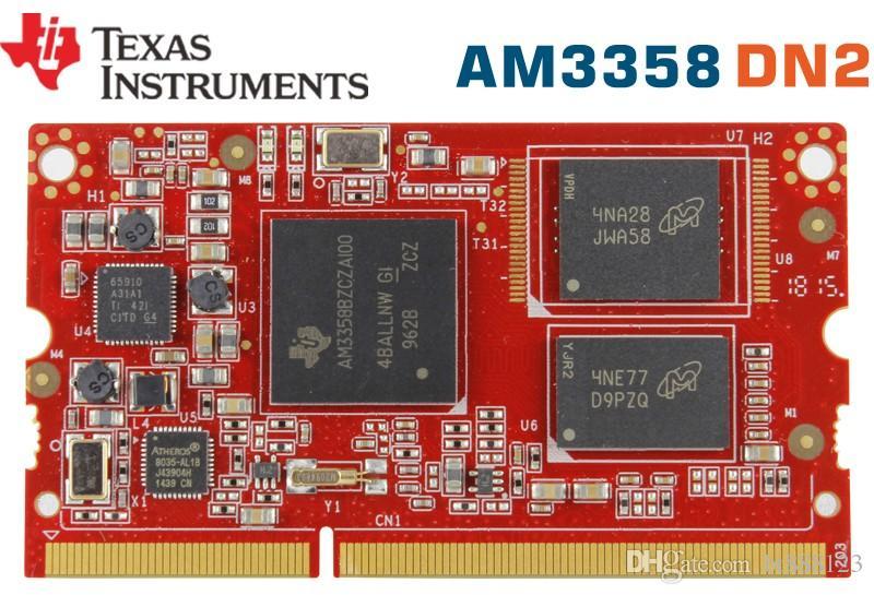 AM3358 industrial module AM3354 developboard BeagleboneBlack core module embedded linux computer IoTgateway POS smarthome